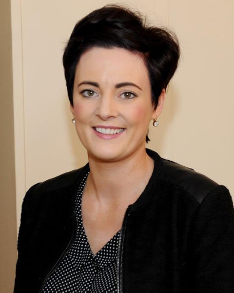 Lisa Duffy, Solicitor Nooney & Dowdall